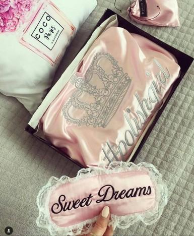 Opaska do spania Sweet Dreams
