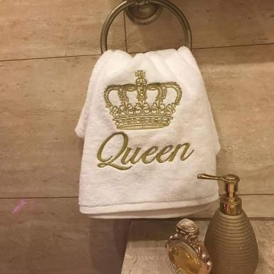 Ręcznik 50x100 Queen