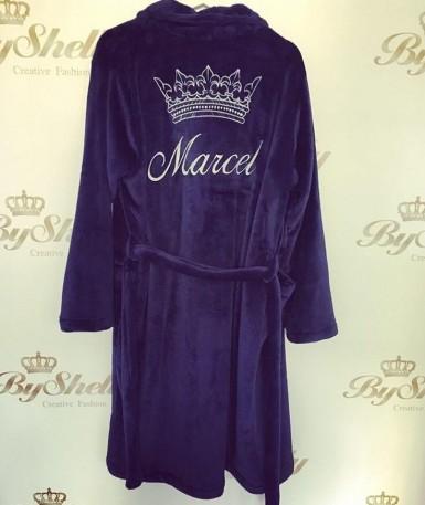 copy of Fleece linen King