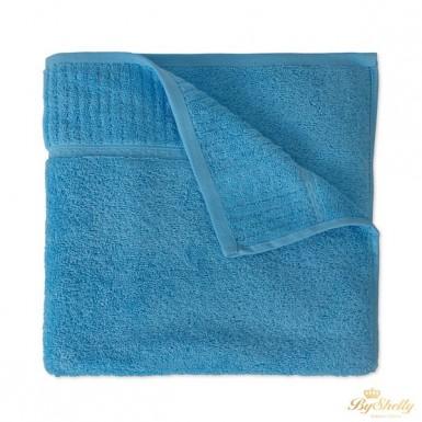 ręcznik niebieski 70x140